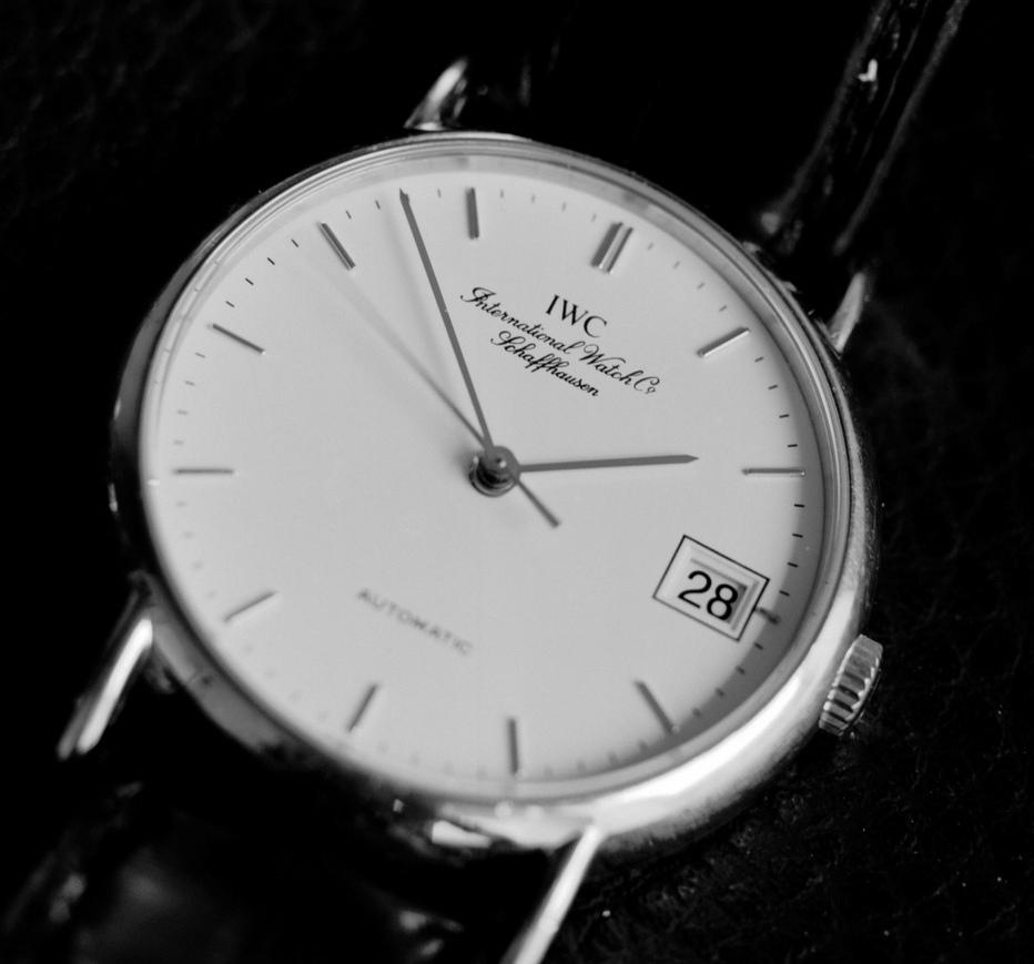 IWC pulksteņi