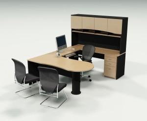 komfortablas biroja mēbeles internetā
