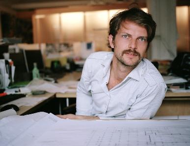 Arhitektu birojs Rīgā