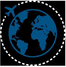 zemeslode un Lidmašīna