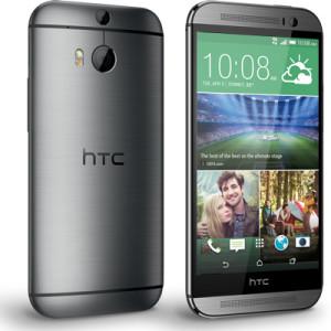htc m8 mobīlais telefons