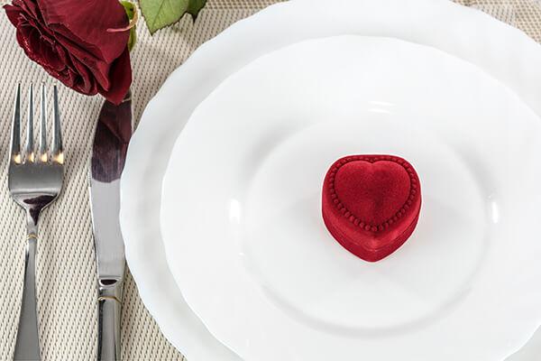 Valentīndienas dāvana