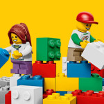 lego konstruktors