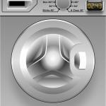 veļas mašīnas ar augšējo ielādi