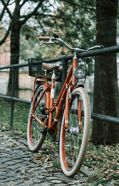 jauni un lietoti velosipēdi